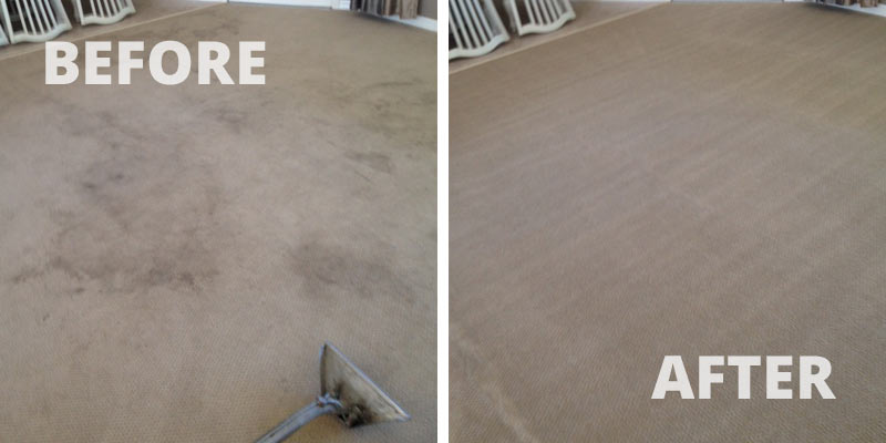 Carpet Cleaning North Port Real Steam Floor Care Real